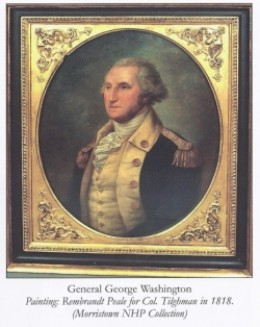 George Washington Portrait