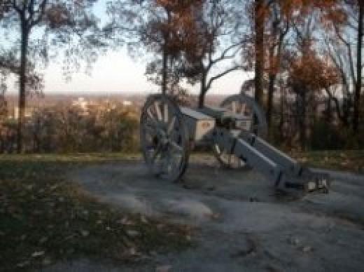 George Washington Fort Nonsense