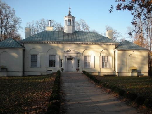 George Washington Headquarters Museum