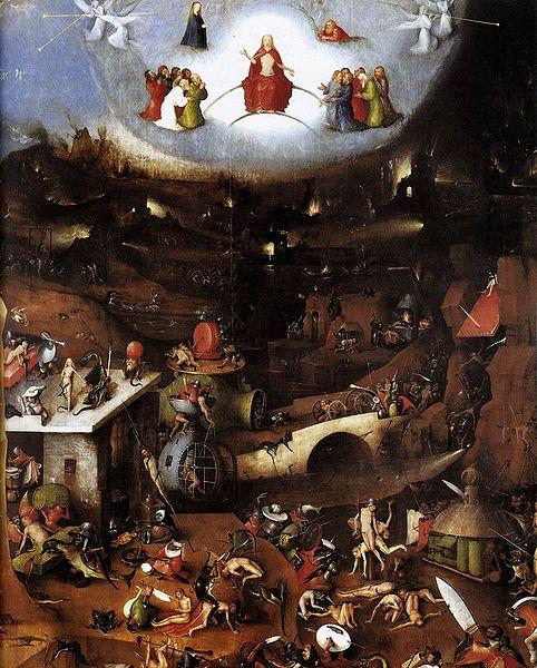 BOSCH: The Last Judgment
