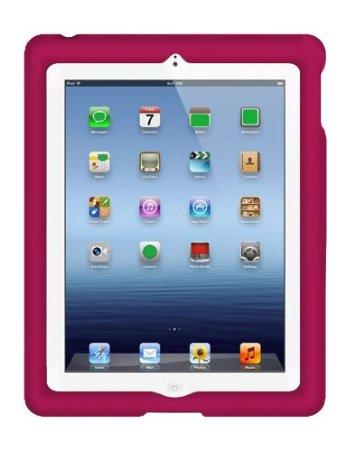 Bobj rugged iPad Cases for Kids