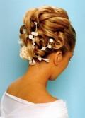 Wedding Hairdos and Updo Styles