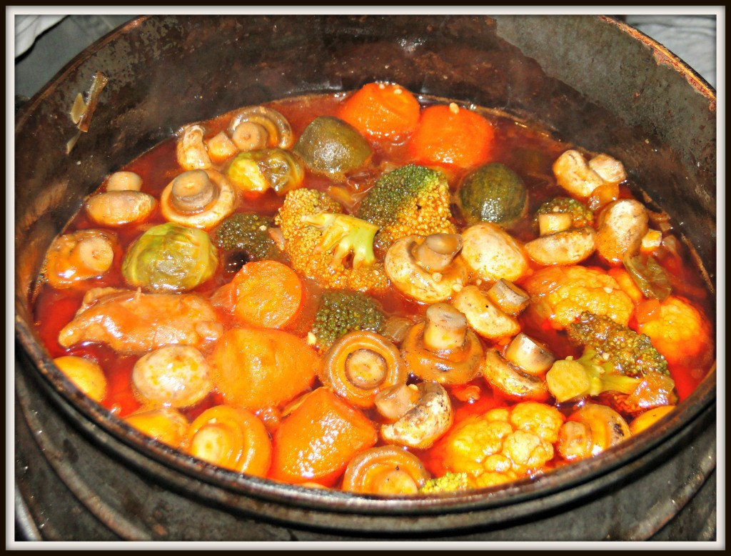 Traditional south african food recipes hubpages for Afrikaner cuisine