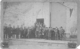 """First Christian Church of Lebanon, MO in 1890's,"""