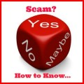 Avoiding Online Scams