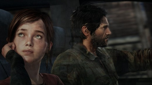 the last of us ps3 walkthrough