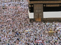 Hajj - Journey of Life Time