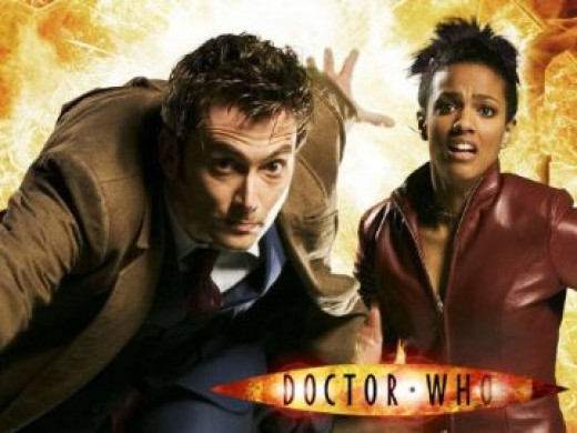 Doctor Who Series 3 (2006)