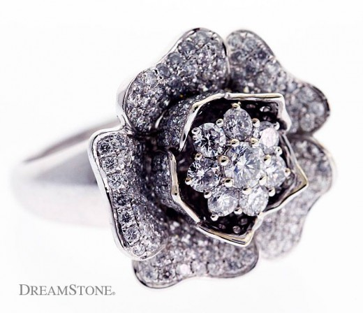 Need to replicate a family heirloom? Dreamstone's expert designers can create a perfect replica.