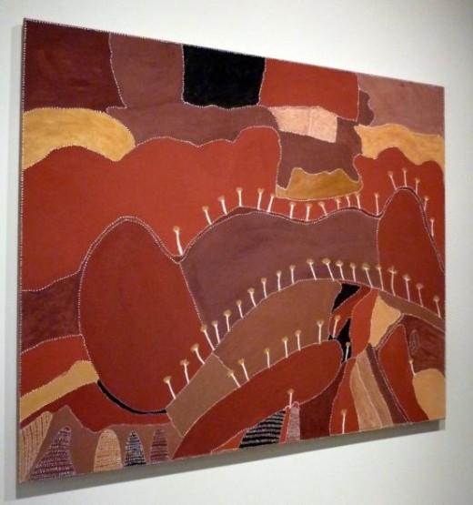 Ngarrgoorroon Art Gallery NSW