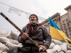 What Is the Cause of the Ukraine Conflict