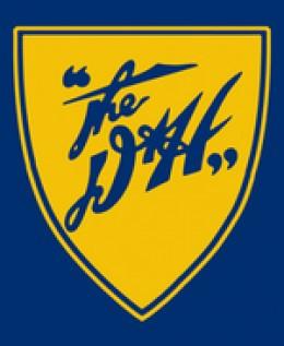 D&H - 'The Bridge Line' logo