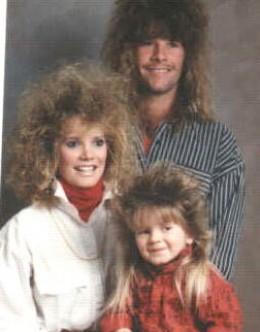 80s Family