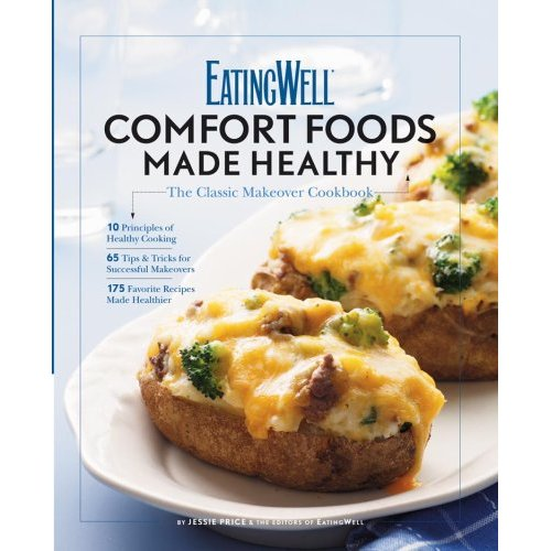 Comfort Foods Made Healthy