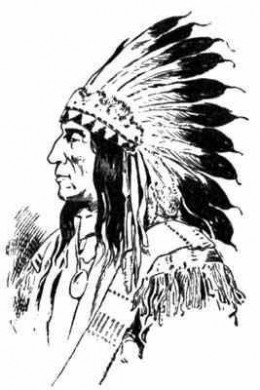 native american history coloring pages - photo#42