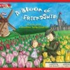 The Story Of The Canadian Tulip Festival: A Bloom Of Friendship  Children's Book Review