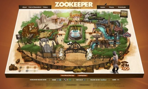 Zookeeper Official Website
