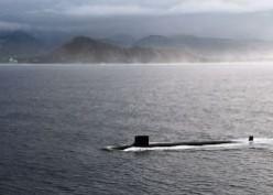 Tour A Submarine
