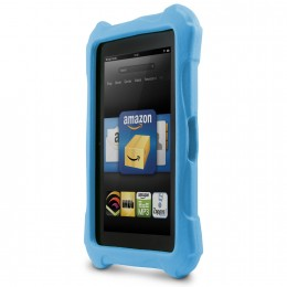 Marware Swurve Kid Proof Case for Kindle Fire HD 8.9, Blue (will not fit HDX models)