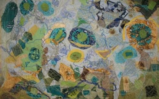 Textiles Map