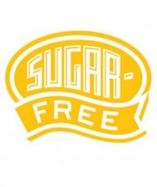 sugar free recipe