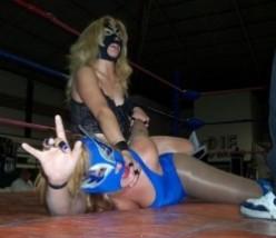 The Women of Lucha Libre Mexicana 2