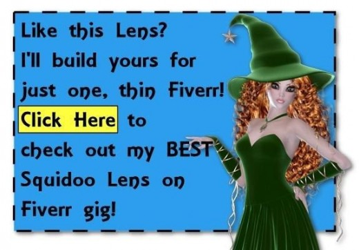 The BEST Squidoo Lens On Fiverr