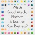 Which Social Media Platform is Best for Your Small Business?