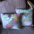 How to make throw pillows for your home