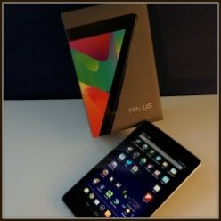 From iPad to Nexus 7: How to Move from ios to Android