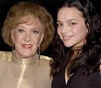 Marian and Norah Jones