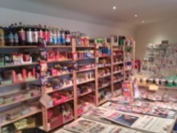 Bring Back Our Village Store