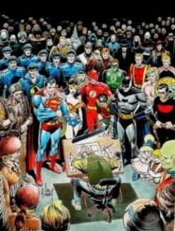 Joe Kubert, Comic Book Artist: An Appreciation
