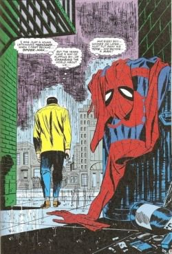 Amazing Spider-Man No. 50