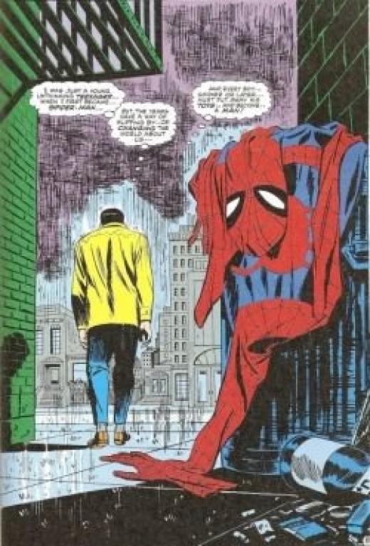 Amazing Spider-Man No. 50