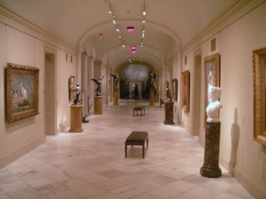 American Art Museum