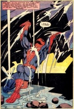 Amazing Spider-Man No. 33 Steve Ditko