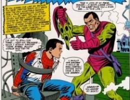 Amazing Spider-Man 40 Green Goblin Unmasked