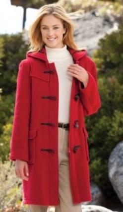 Duffle Coats for Women