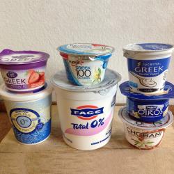 Greek Yogurt Brands - The Taste Test | HubPages
