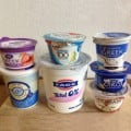 Greek Yogurt Brands - The Taste Test