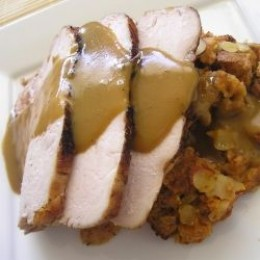 how to cook gravy from scratch
