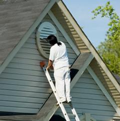 Start a house painting business
