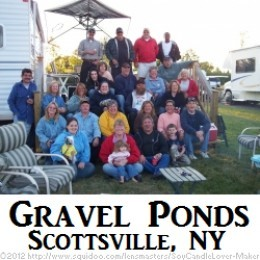 Our Gravel Ponds Crew