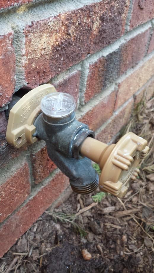 Plastic Plug