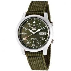Seiko Military Wristwatch
