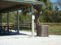 Pavilion at Emerson Point Preserve