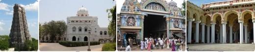 Madurai Tourist Spots