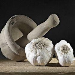 Garlic - A Classic Remedy