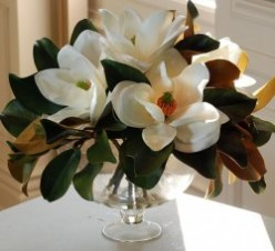 The Magnolia for Winter Home Decor